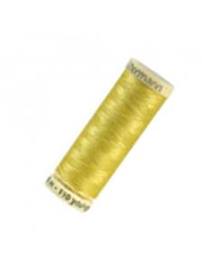 Gutermann Sew All Thread - 852 Buttercup