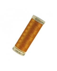 Gutermann Sew All Thread - 982 Sunflower