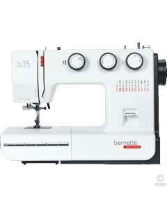 Bernina Bernette b35 Sewing Machines