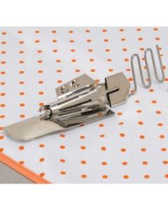 Baby Lock Double Fold Bias Binder with rake