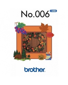 Brother USB Memory Stick Autumn Collection