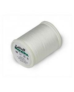 White Large 1500m Madeira Bobbin Thread