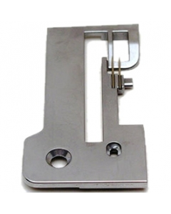 Needle plate for Brother 1034d Overlocker