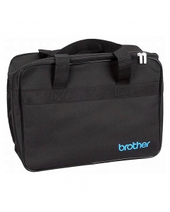 Brother sewing machine carry bag (black)