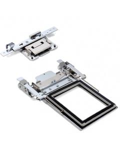 Clamp Frame M including Arm D
