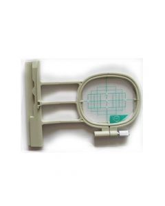EF63 Small Brother Hoop, 2cm X 6cm