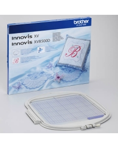 Innovi XV upgrade pack 1 with embroidery hoop