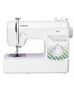 Brother LX-25 sewing machine