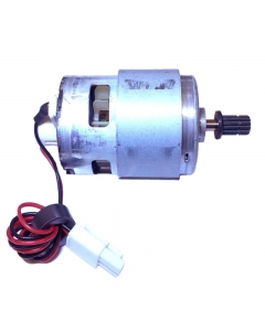 Short lead Brother PR655 to PR1050 replacement motor