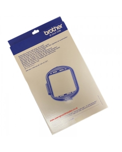 Genuine Brother Quilting embroidery hoop