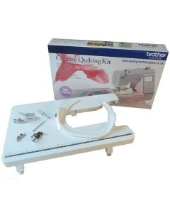 Creative quilting accessories QKM2UK