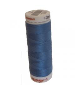Mettler Cotton Quilting Thread - 881 Blue Bonnet