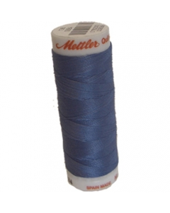 Mettler Cotton Quilting Thread - 724 Slate Grey