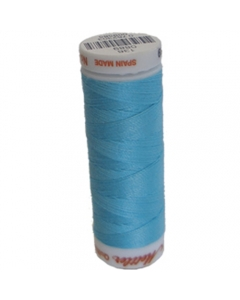 Mettler Cotton Quilting Thread - 889 Light Turquoise