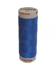 Mettler Cotton Quilting Thread - 790 Commodore Blue