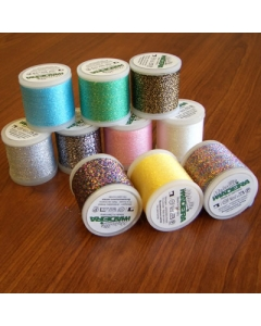 Madeira Professional Summer Colours Metallic Thread 10 Pack