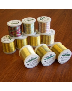 Madeira Professional Gold Thread Collection