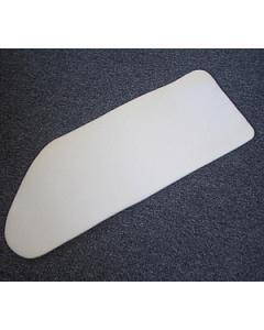 Foam padding for Enla Alize press
