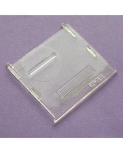 Singer plastic bobbin cover plate