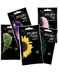 Dylon Hand Wash Dye