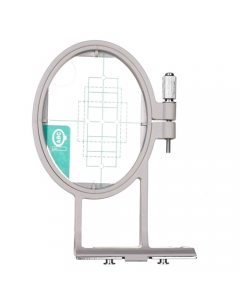 EF61 Small Brother Hoop, 6cm X 2cm
