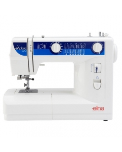 Elna eXplore 220 sewing machine front view