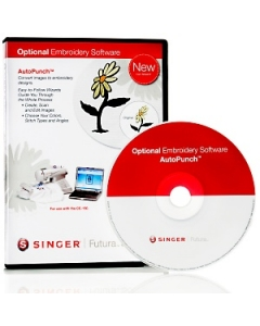 Singer Autopunch Software
