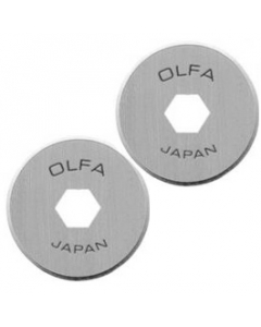 Olfa 28mm Replacement Blades