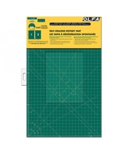 """Olfa Self-Healing Cutting Mat Extra Large 70"""" x 23"""""""