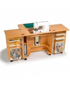 Horn Gemini 2011 Sewing Machine Cabinets