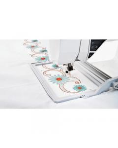 Husqvarna Endless Embroidery Hoop Ii 180mm X 100mm