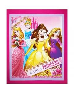I am a Princess