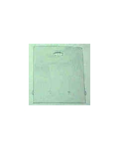 Slide plate with spring