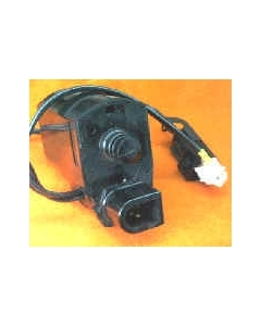 Motor Unit Dab Electronic, 5 Pin D Shaped Conection