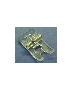 Low Shank Special Purpose Plastic Snap On Foot Singer
