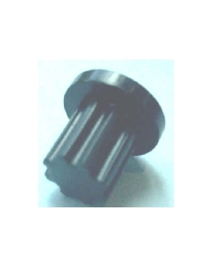 Motor Pulley Singer Toothed