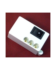 Janome Machine Socket And Switch