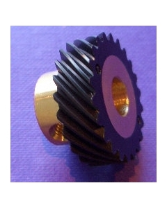 Janome lower shaft gear