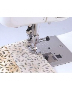 """Brother 1/4"""" Quilting And Patchwork Foot (F001N)"""