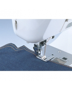 Brother Stitch Guide Foot For Perfect Parallel Seams