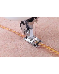 Cording Foot With 3 Cord Guide Fit Brother