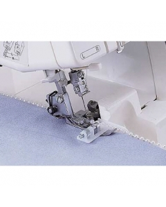 Brother 3034d Overlock Beads, Threaded Bead, Pearls And Sequins Foot A
