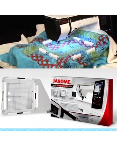 Janome Acufill quilting kit