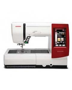 Janome MC9900 Embroidery Sewing Machine