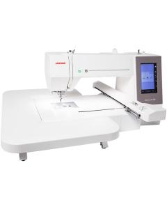 Janome MC550E Embroidery Machine
