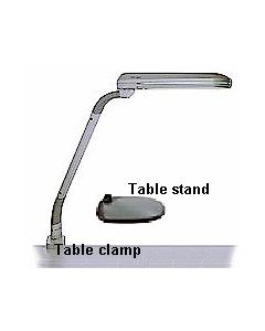 Ott-Lite Truecolor K418 Flex Arm Floor Lamp