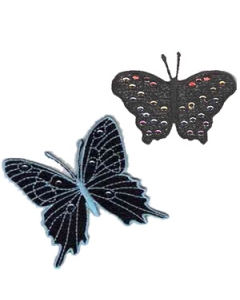 FSL Lace Butterfly Machine Embroidery Designs