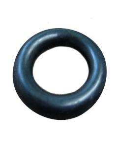 Larger bobbin winder ring