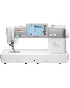 Janome Continental M7 Sewing Machine