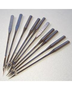 Singer overlock BALL POINT needles 2054, 16 x 75